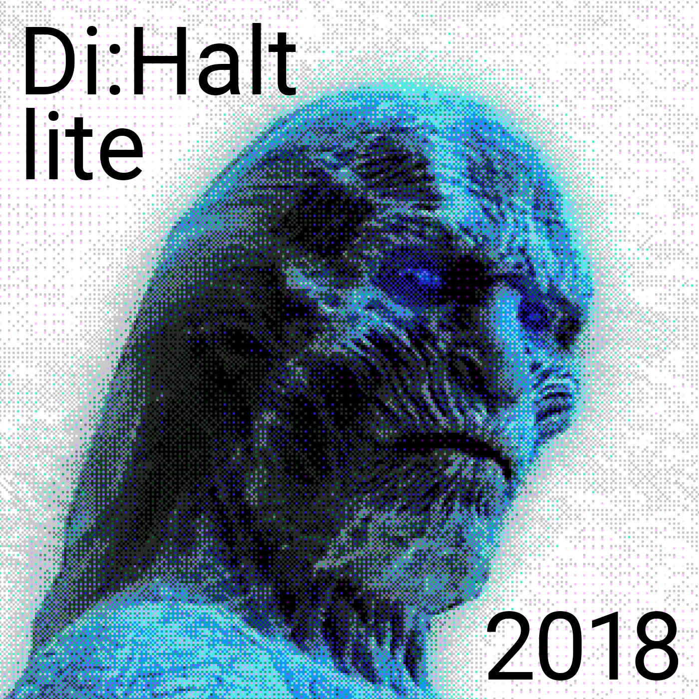 zx chip podcast ep.35 — DiHalt lite 2018