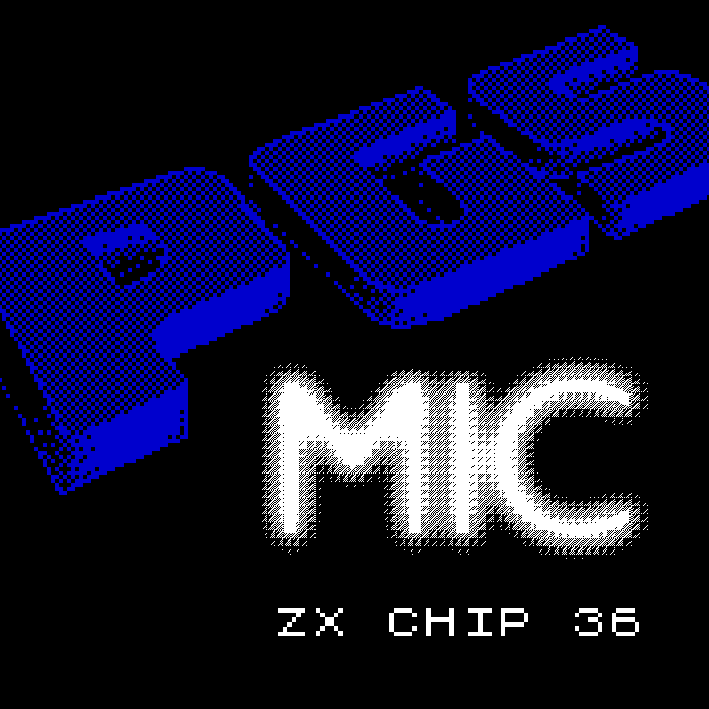 zx chip podcast ep.036 — mic/progress