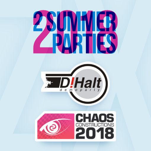 SUMMER PARTIES 2018