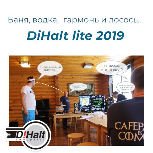 DiHalt lite 2019