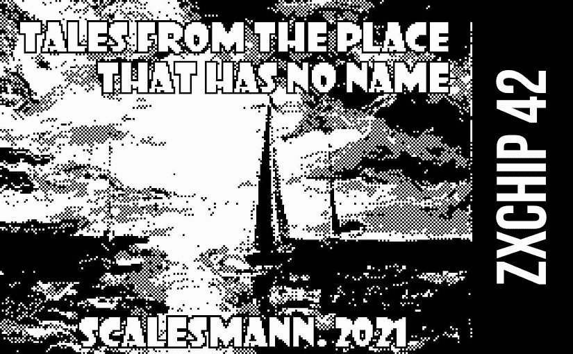Tales from the place that has no name